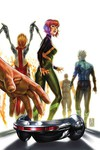 Extermination #5 (of 5) (2nd Printing)