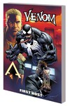Venom First Host TPB