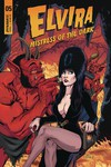 Elvira Mistress of Dark #5 (Cover B - Cermak)