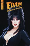 Elvira Mistress of Dark #5 (Cover D - Photo Sub Variant)