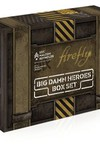 Firefly Big Damn Heroes Box Set