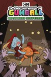 Amazing World Gumball Original GN Vol 06 Midsummer Nightmare