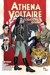 Athena Voltaire Golden Dawn TPB