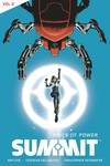 Catalyst Prime Summit TPB Vol 02 Price of Power
