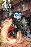 Shadowman #9 (Cover D - (Retailer 20 Copy Incentive Variant) Interlocking Lee)