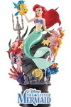 17. Little Mermaid Ds-012 Dream-Select Ser Previews Exclusive 6in Statue