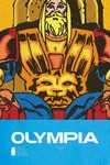 Olympia #1 (of 5) (Cover A - Diotto & Cunniffe)