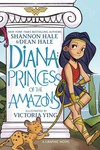 Diana Princess of the Amazons TPB