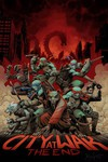 Teenage Mutant Ninja Turtles Ongoing #100 (Cover A - Wachter)