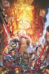 Dungeons & Dragons Infernal Tides #1 (of 5) (Cover A - Dunbar)