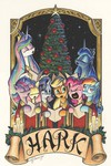 My Little Pony Holiday Special (Cover A - Price)