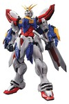 Mobile G Gundam - God Gundam Bandai Spirits Hi-Resolution Model Kit