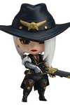 Overwatch - Ashe Nendoroid Action Figure (Classic Skin Version)