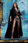Hot Toys Justice League Wonder Woman Movie Masterpiece 1/6 Scale Figure (Deluxe Version)