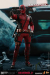 Hot Toys Deadpool 1/6 Scale Figure