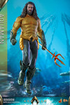 Aquaman - Movie Masterpiece Series - Sixth Scale Figure