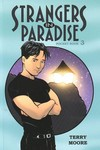 Strangers in Paradise Pocket Edition TPB Vol. 3
