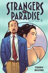 Strangers in Paradise Pocket Edition TPB Vol. 5
