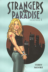 Strangers In Paradise Pocket Edition TPB Vol. 1