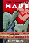 Maus: The Complete Survivor's Tale HC