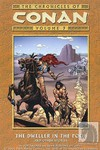 Chronicles of Conan Volume 07: The Dweller in the Pool and Other Stories TPB