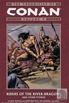 Chronicles of Conan Volume 09: Riders of the River-Dragons and Other Stories TPB