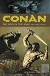 Conan Volume 2: The God in the Bowl and Other Stories TPB