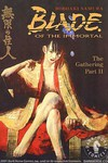 Blade of the Immortal Volume 09: The Gathering II TPB