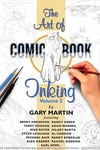 Art of Comic-Book Inking Vol. 2 TPB
