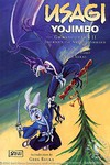 Usagi Yojimbo Vol. 15: Grasscutter II - Journey to Atsuta Shrine TPB