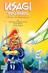 Usagi Yojimbo Vol. 17: Duel at Kitanoji TPB