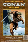 Chronicles of Conan Volume 01: Tower of the Elephant & Other Stories TPB