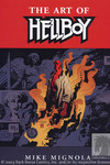 Art of Hellboy TPB