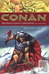 Conan Volume 1: The Frost Giant's Daughter and other stories TPB
