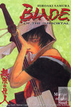 Blade of the Immortal Volume 13: Mirror of the Soul TPB
