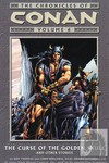 Chronicles of Conan Volume 06: The Curse of the Golden Skull and Other Stories TPB