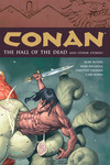 Conan Volume 4: The Hall of the Dead TPB