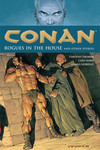 Conan Volume 5: Rogues in the House TPB