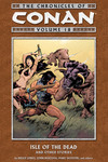 Chronicles of Conan Volume 18 TPB
