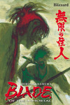 Blade of the Immortal Volume 26: Blizzard TPB
