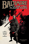 Baltimore Volume 1 TPB: The Plague Ships