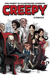 Creepy Comics Volume 1 TPB