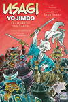 Usagi Yojimbo Volume 26: Traitors of the Earth TPB