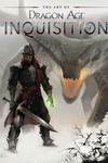 Art of Dragon Age: Inquisition HC