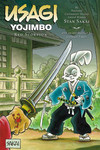 Usagi Yojimbo Volume 28: Red Scorpion TPB