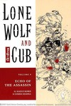 Lone Wolf and Cub Vol.  9: Echo of the Assassin TPB