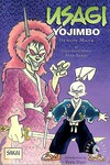 Usagi Yojimbo Vol. 14: Demon Mask TPB