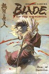 Blade of the Immortal Volume 07: : Heart of Darkness TPB