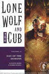 Lone Wolf and Cub Vol. 14: The Day of the Demons TPB