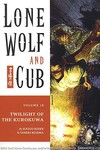 Lone Wolf and Cub Vol. 18: Twilight of the Kurokuwa TPB